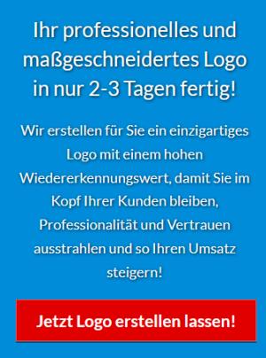 Logo erstellen lassen Aachen