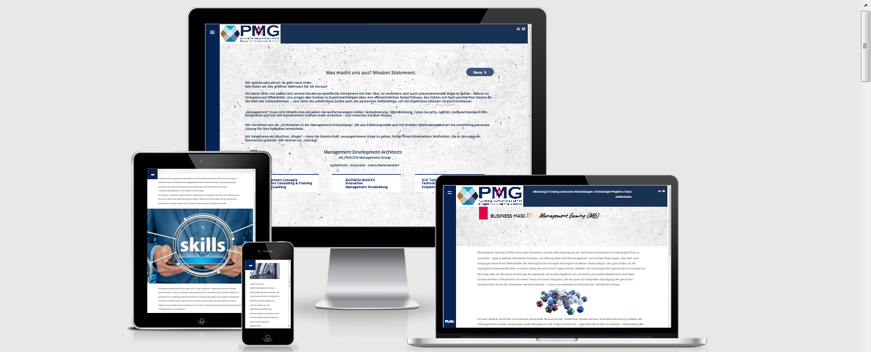 PROCON Webseite Aachen