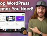 Don't Buy the WRONG WordPress Theme! | Best WordPress Themes