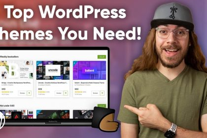 Don't Buy the WRONG WordPress Theme! | Best WordPress Themes