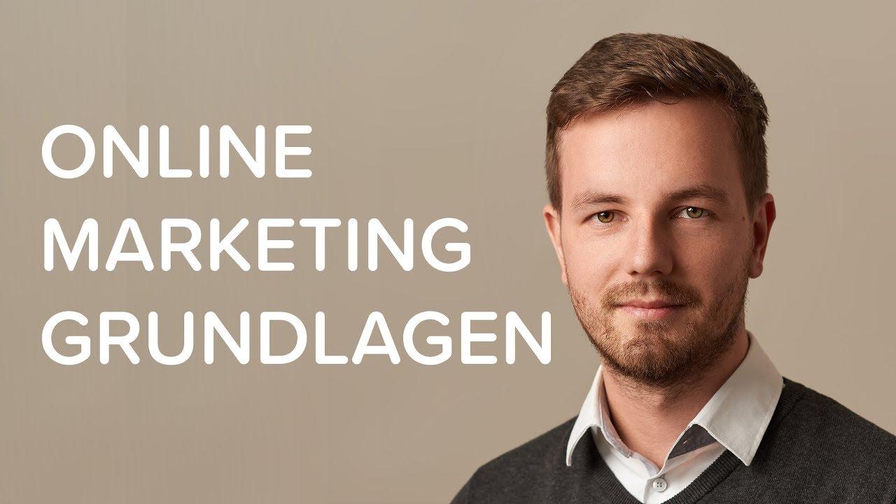 Online Marketing Grundlagen 2020: Für Anfänger und Fortgeschrittene