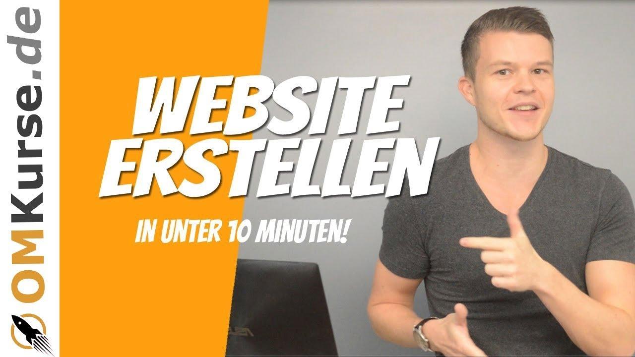 Website erstellen mit Wordpress ► Anleitung für Einsteiger 2020 [Deutsch / German]
