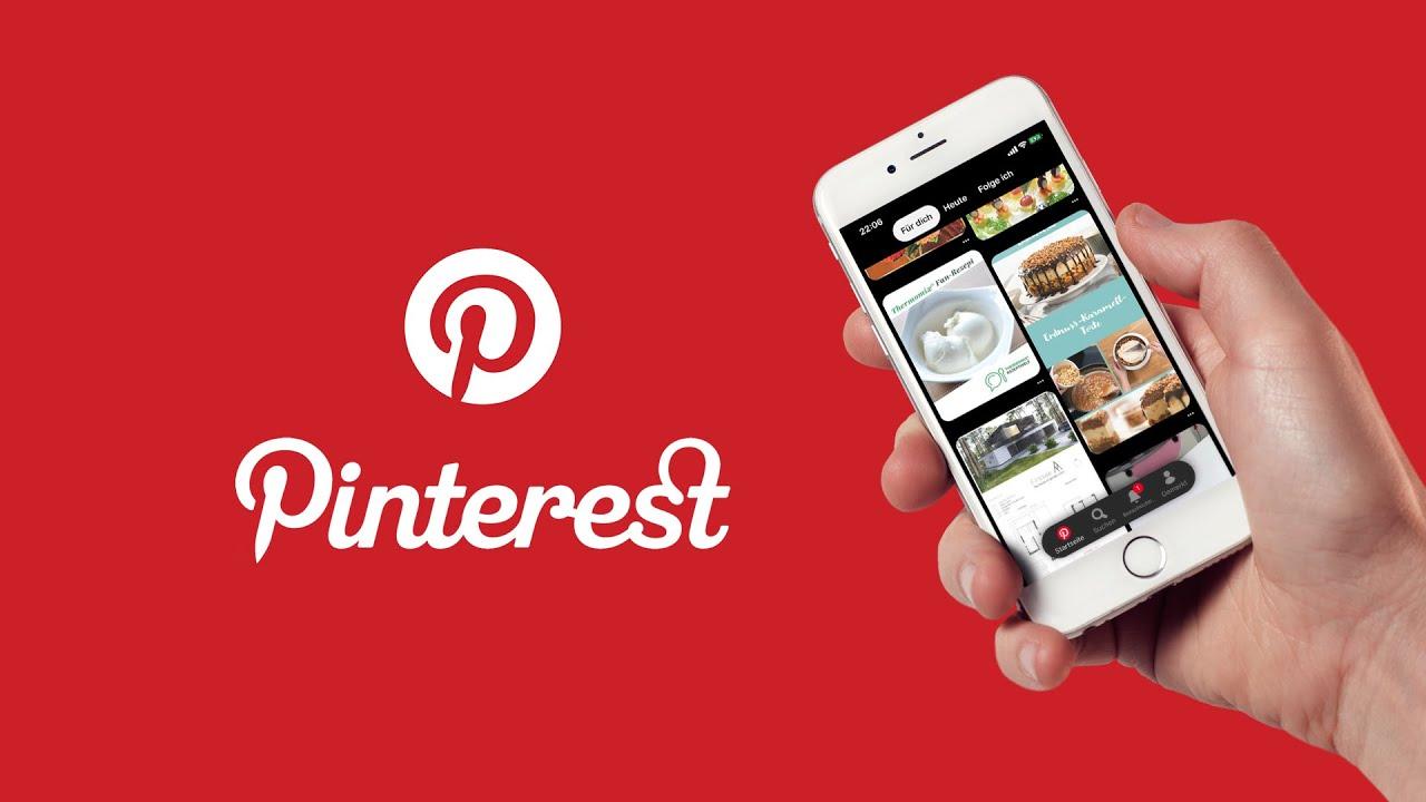 Wie funktioniert Pinterest? (Das Große Tutorial) Alles was du wissen musst