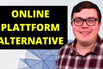 Alternative Online Kurs Plattform- Nutze CyberU um weltweit Kurse zu verkaufen