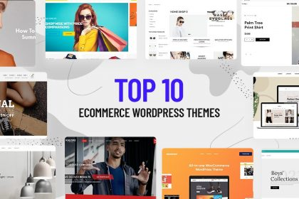 Best E-Commerce WordPress Themes 2021