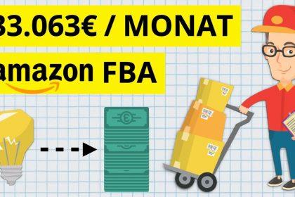 Ein erfolgreiches E Commerce Business aufbauen: Amazon FBA Schritt-für-Schritt Anleitung