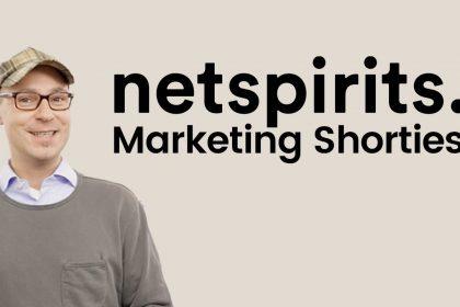 Online Marketing Bullshit Bingo | Marketing Shorty Trailer