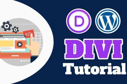 Wordpress Theme DIVI: Einführung & Installation [2021]