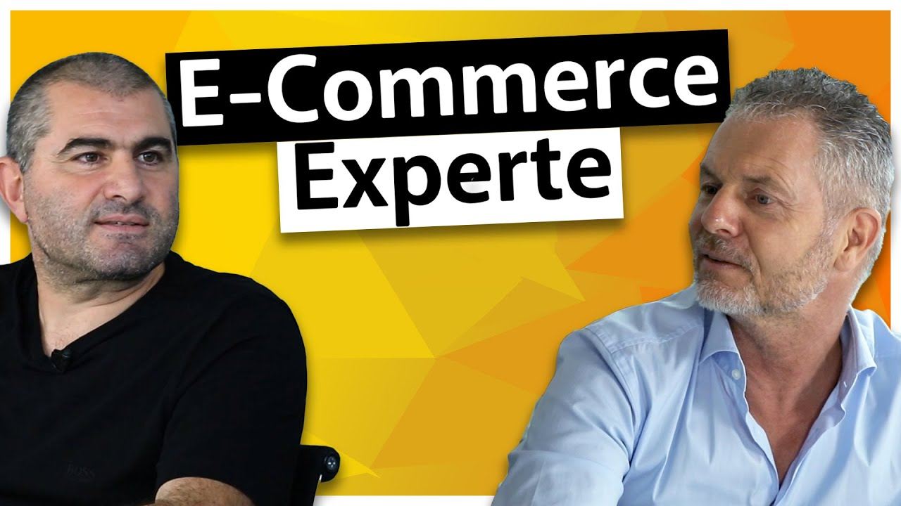 E-Commerce: So fängst du richtig an!