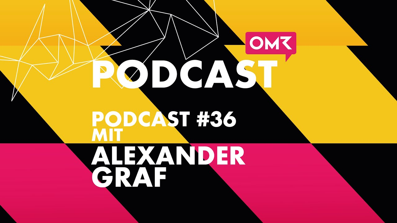 Rockstars Podcast: E-Commerce-Experte Alexander Graf (Kassenzone)