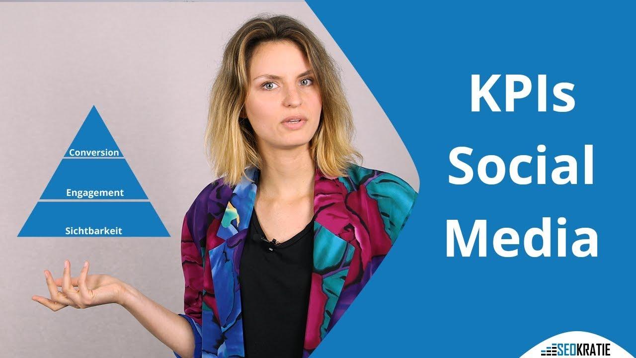 Social Media KPIs: Wie Du die richtigen Kennzahlen für Deine Erfolgsmessung auswählst | Seokratie