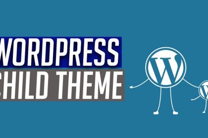 Wofür ist eigentlich ein WordPress Child Theme ? WordPress Erklärung