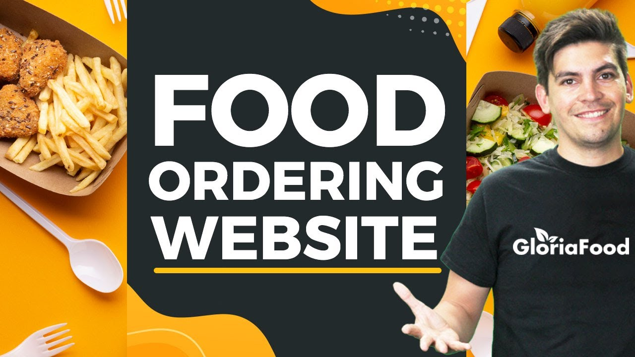 How to Make a FREE Restaurant Food Ordering Website With WordPress in 1 HOUR! [DELIVERY AND BOOKING]