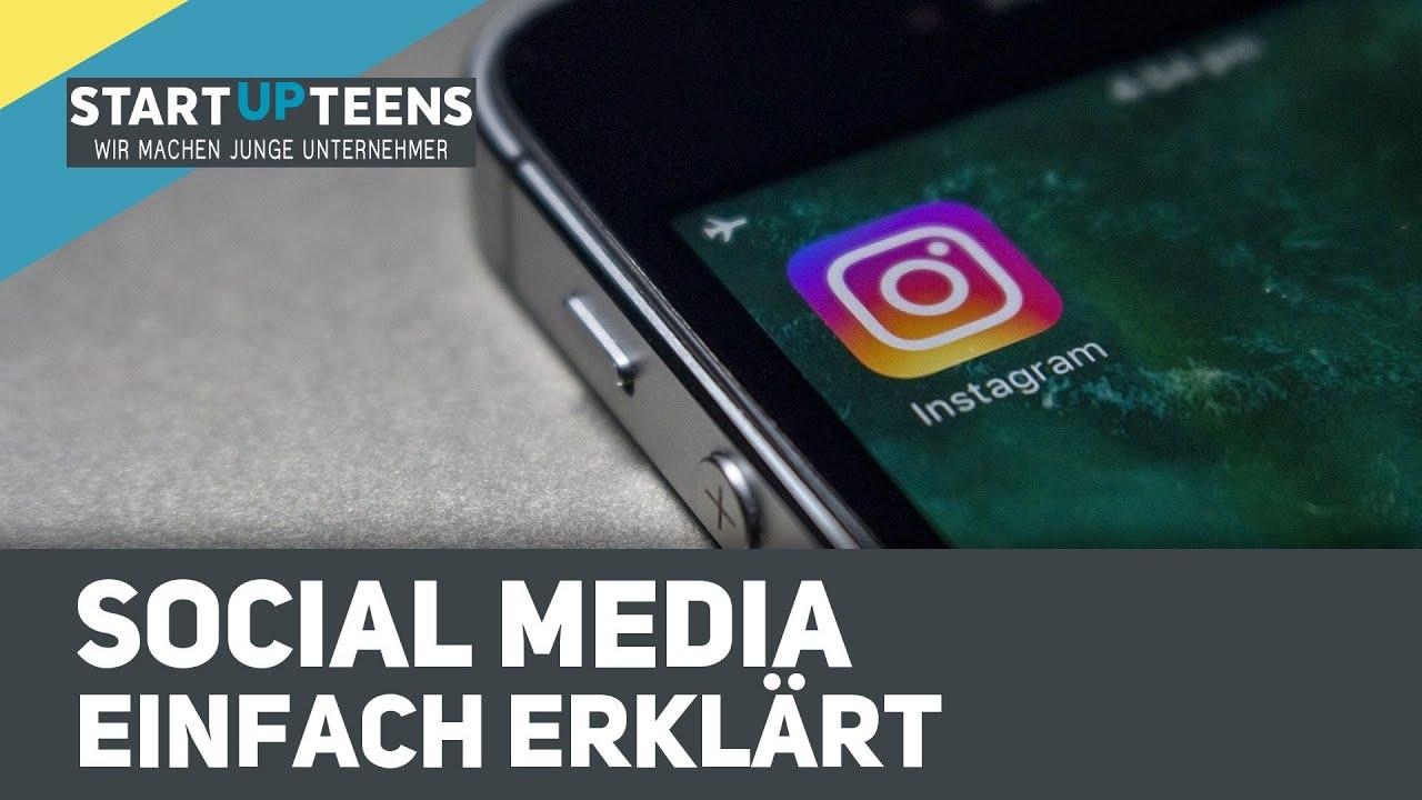 Social Media Marketing einfach erklärt