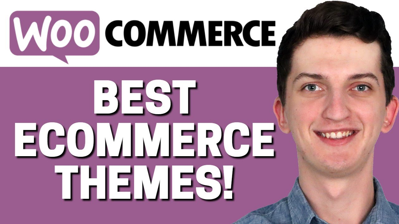 TOP 3 WOOCOMMERCE THEMES 2021 - Top 3 Ecommerce THEMES For Wordpress