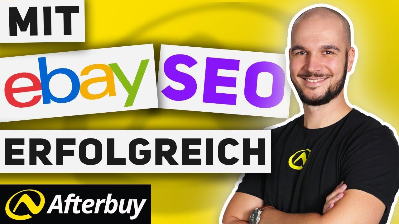 eBay Seo Optimierung – Ultimative Tipps für exzellente Rankings!