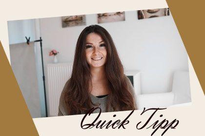 25. Quick Tipp - Wo Webseite erstellen?! - meine Empfehlung