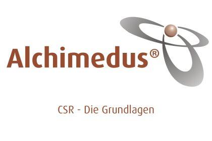 Alchimedus® Tutorial: CSR - Die Grundlagen