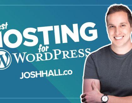 Best Wordpress Hosting Companies in 2021
