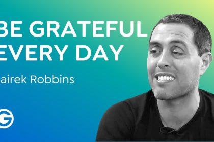 Du bist genug: So erkennst du, wie wertvoll du bist // Jairek Robbins