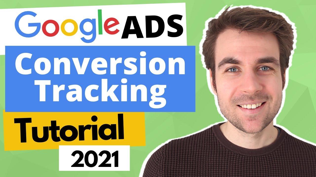 Google Ads Conversion Tracking in WordPress einrichten mit dem Google Tag Manager [DSGVO Konform]