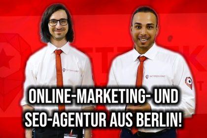 Jascha Bechmann   Vortrag zu Google My Business + Rezensionen & Suchmaschinenwerbung mit Google Ads