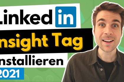 LinkedIn Insight Tag in WordPress mit dem Google Tag Manager und Borlabs Cookie installieren (2021)