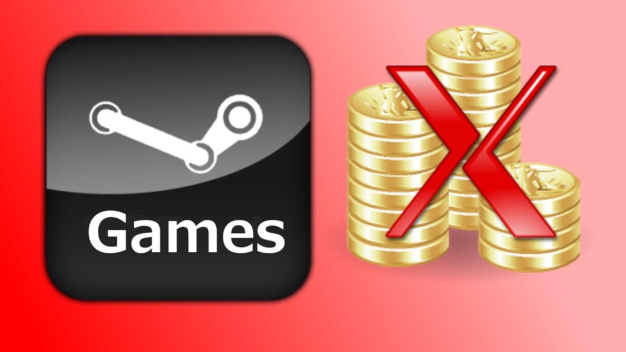 Steamspiele kostenlos bekommen (kein Witz/Fake!)