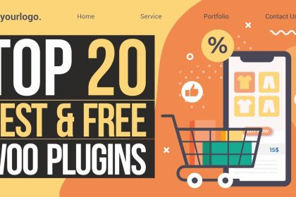 Top 20 BEST & FREE WooCommerce Plugins For WordPress 2020 - Must Have Plugins For eCommerce Websites